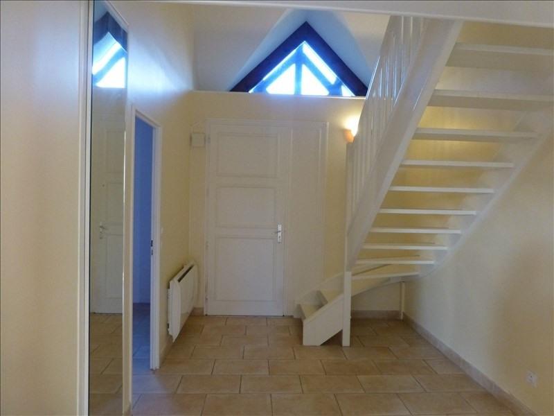 Venta  casa Villennes sur seine 670000€ - Fotografía 6