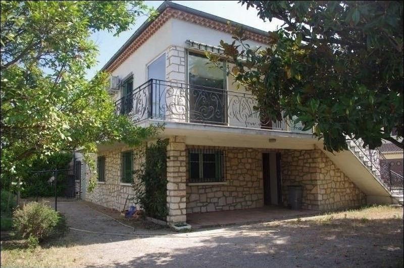 Vente maison / villa Avignon 298000€ - Photo 1