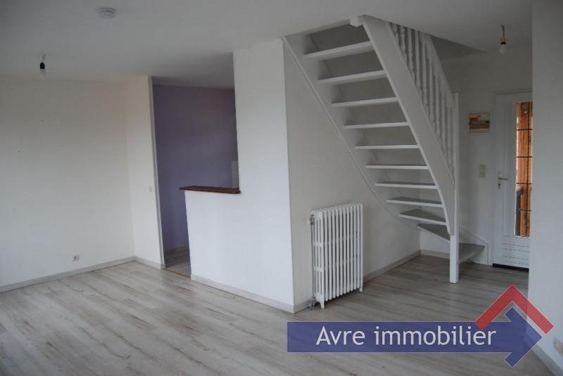 Rental apartment Verneuil d avre et d iton 510€ CC - Picture 2