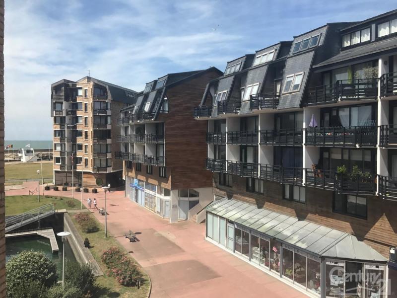 Verkoop  appartement Deauville 125000€ - Foto 11
