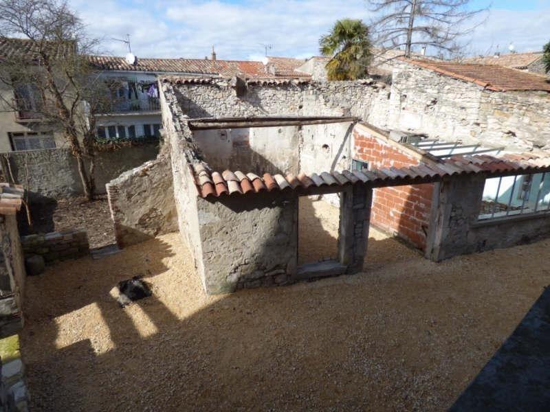 Vente maison / villa Barjac 89000€ - Photo 2