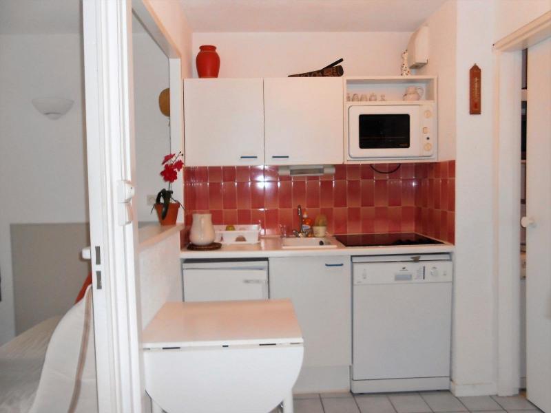 Vente appartement Chateau d olonne 98000€ - Photo 4