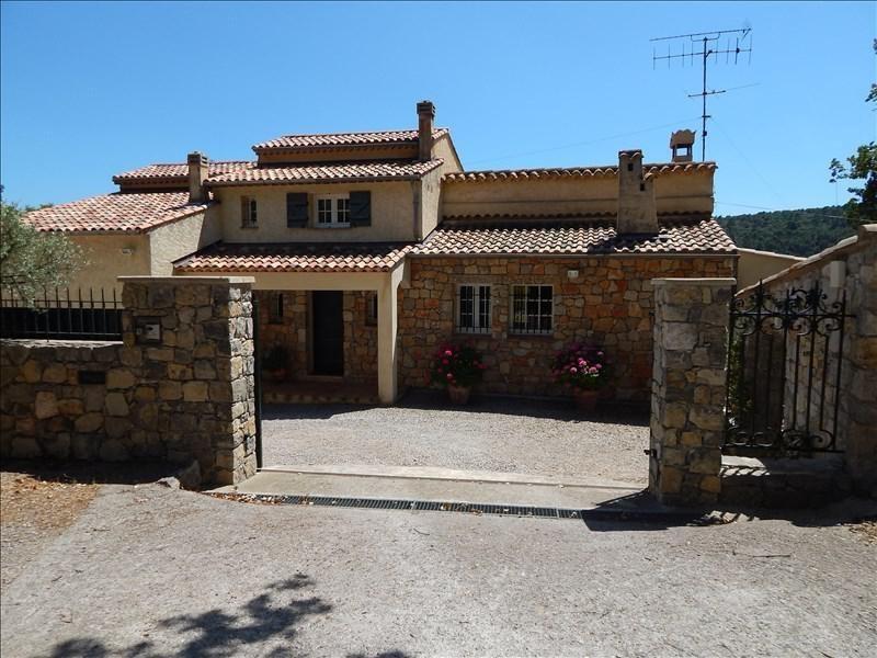 Vente de prestige maison / villa Ampus 589000€ - Photo 18