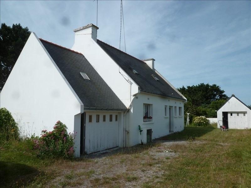 Vente maison / villa Clohars carnoet 275600€ - Photo 4