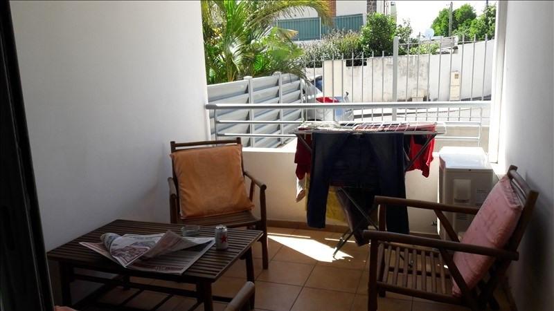 Vente appartement Sainte clotilde 56000€ - Photo 1