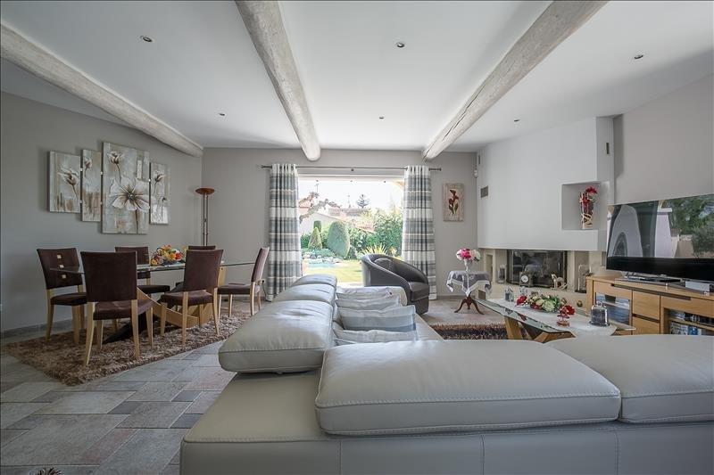 Verkauf von luxusobjekt haus Mallemort 750000€ - Fotografie 6