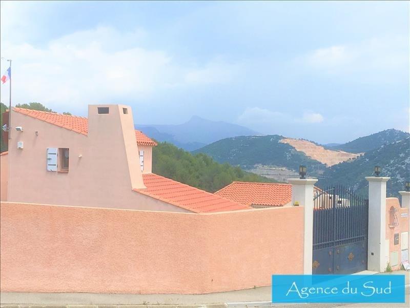 Vente de prestige maison / villa Carnoux en provence 560000€ - Photo 4