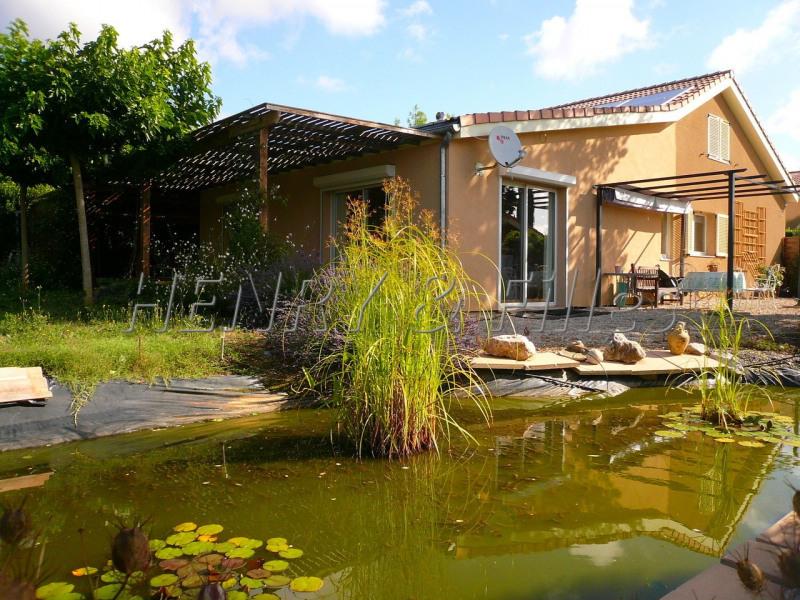 Sale house / villa Samtatan  4 km 295000€ - Picture 1