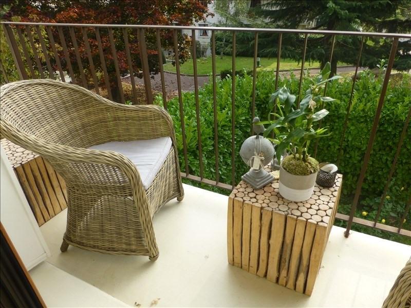 Verkoop  appartement Villennes sur seine 420000€ - Foto 8