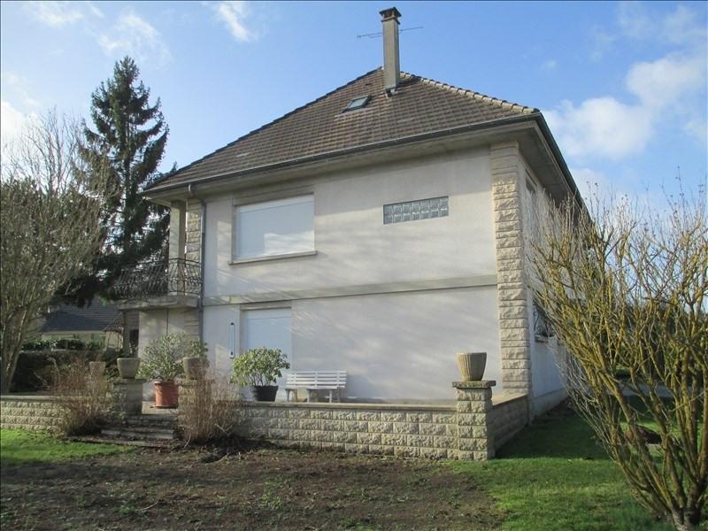 Sale house / villa Cires les mello 262000€ - Picture 6