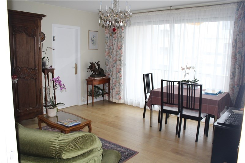 Sale apartment Colombes 276000€ - Picture 1