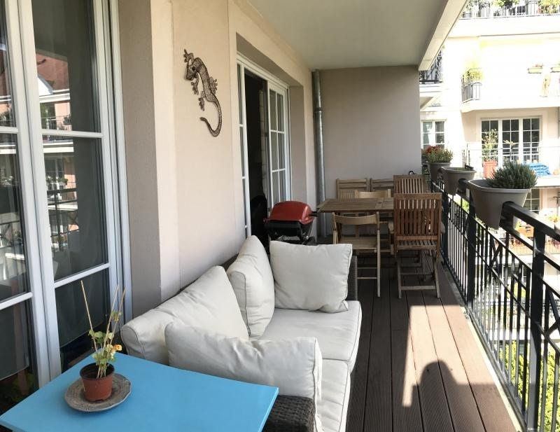 Vente de prestige appartement Le plessis-robinson 485 000€ - Photo 3