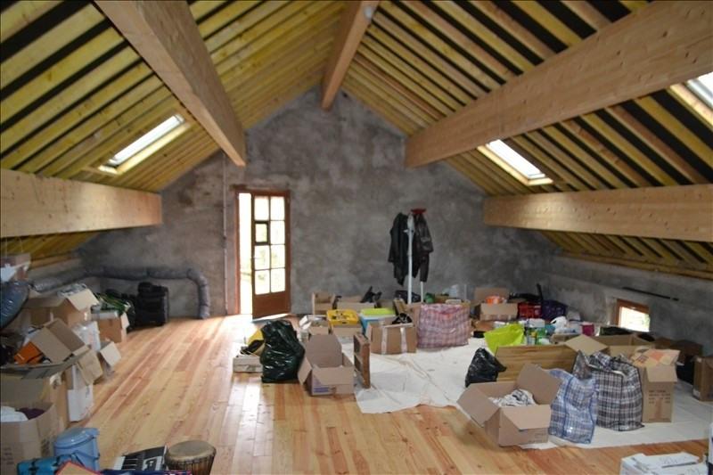 Sale house / villa Precy sous thil 159000€ - Picture 10