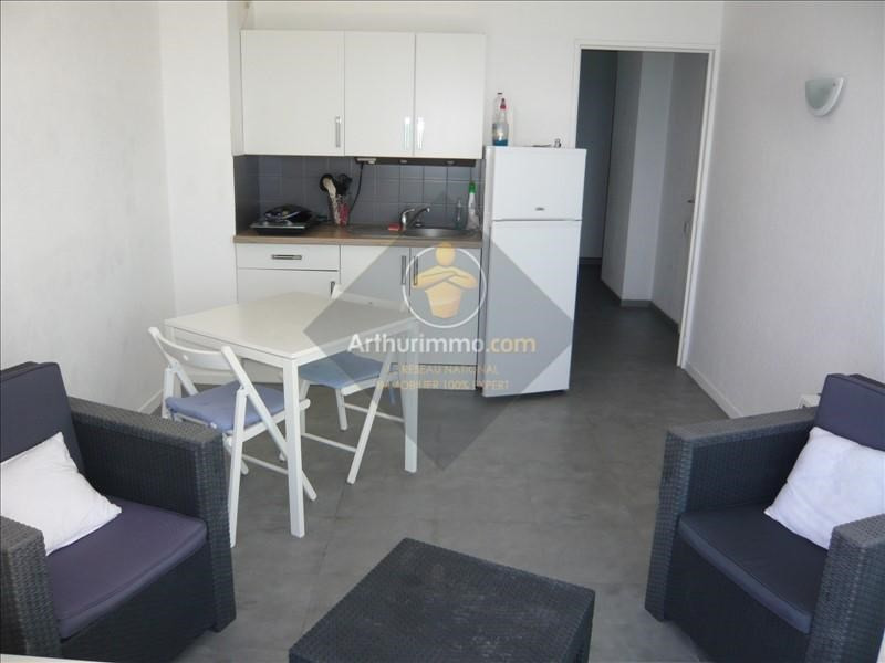 Location appartement Sete 600€ CC - Photo 2