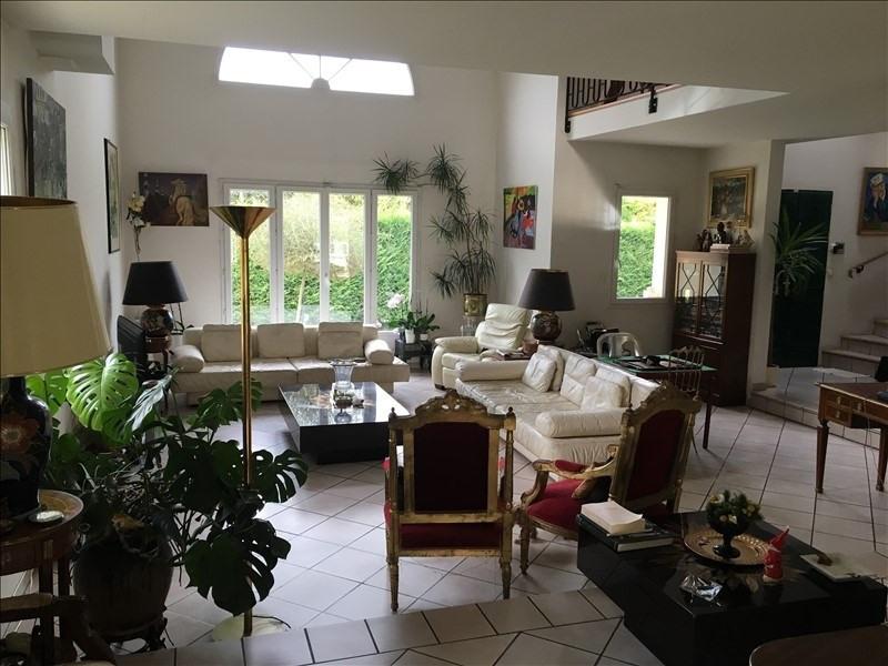 Vente de prestige maison / villa Chambourcy 1290000€ - Photo 4