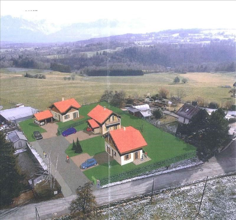 Vente terrain Reignier-esery 240 000€ - Photo 3