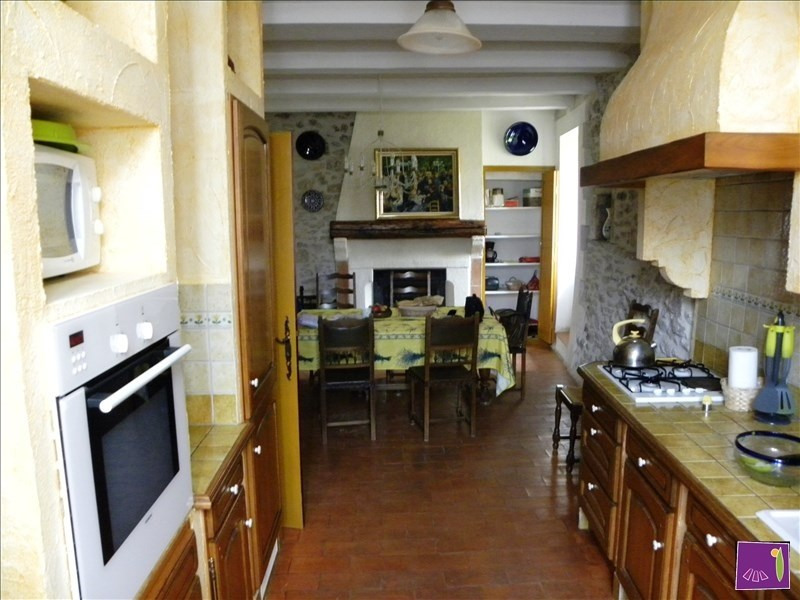 Vente maison / villa Goudargues 267 000€ - Photo 4