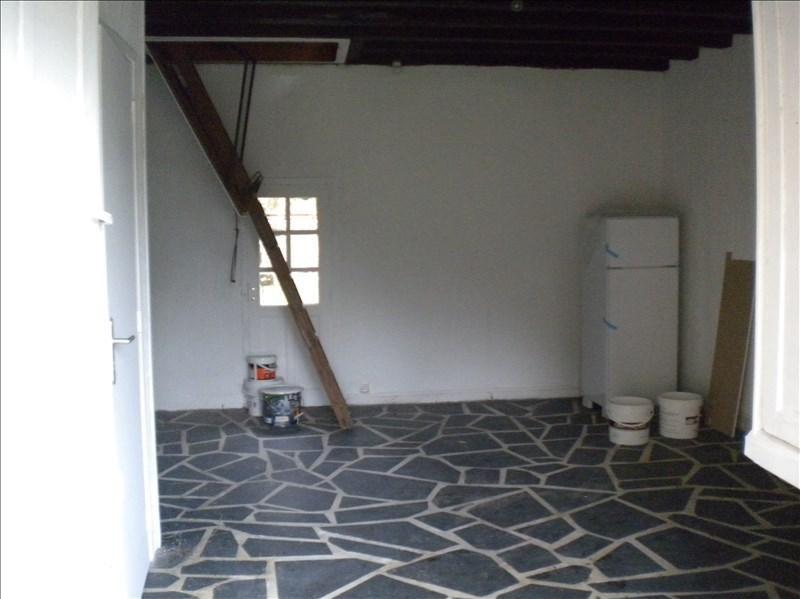 Vente maison / villa Vendome 163000€ - Photo 7