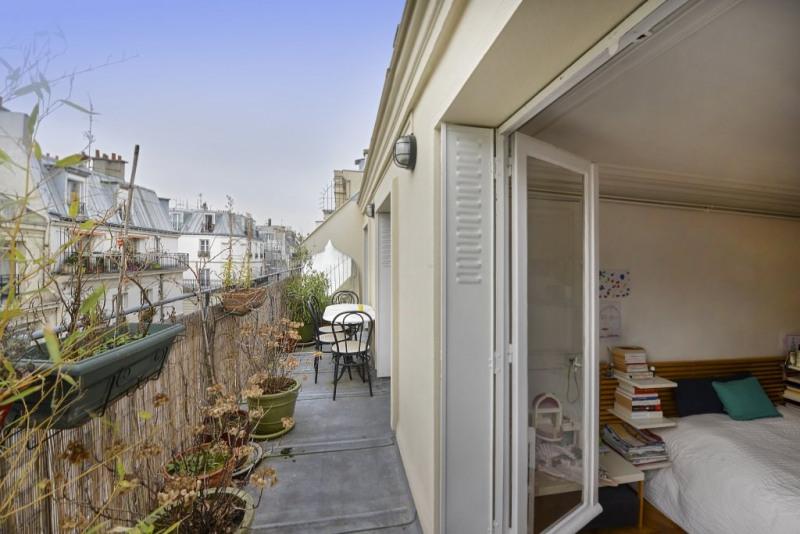 Vente de prestige appartement Paris 9ème 1095000€ - Photo 6