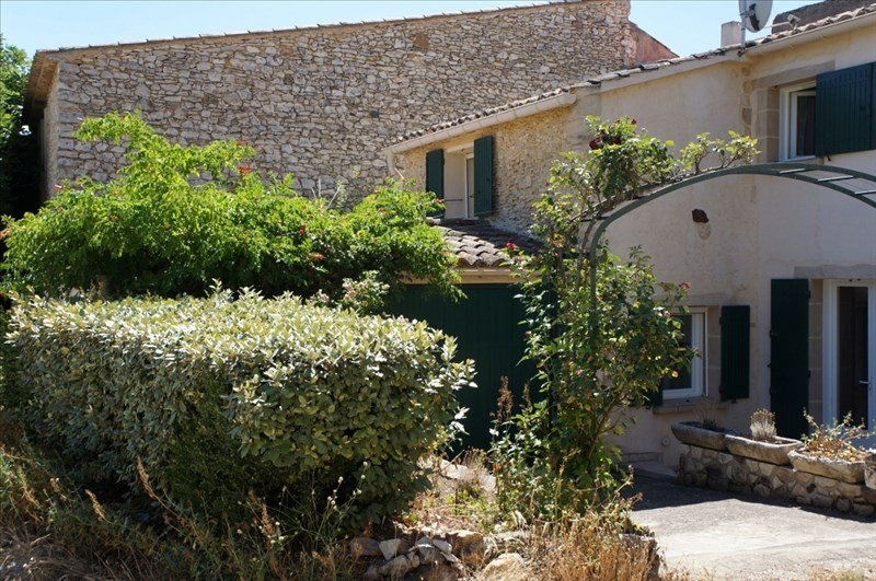 Sale house / villa St saturnin d apt 235000€ - Picture 2