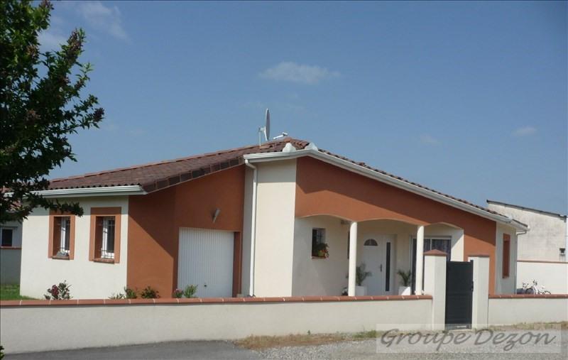 Vente maison / villa Toulouse 314000€ - Photo 1