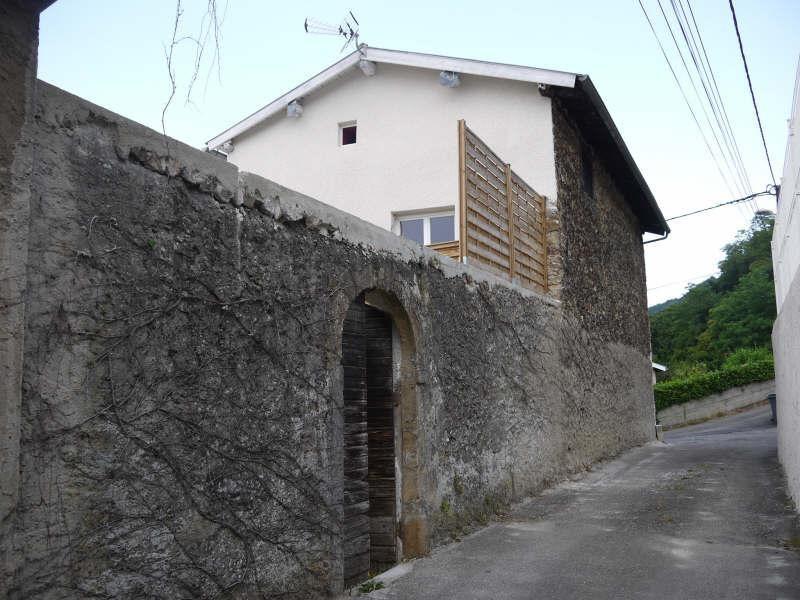 Sale house / villa Vienne 164000€ - Picture 8