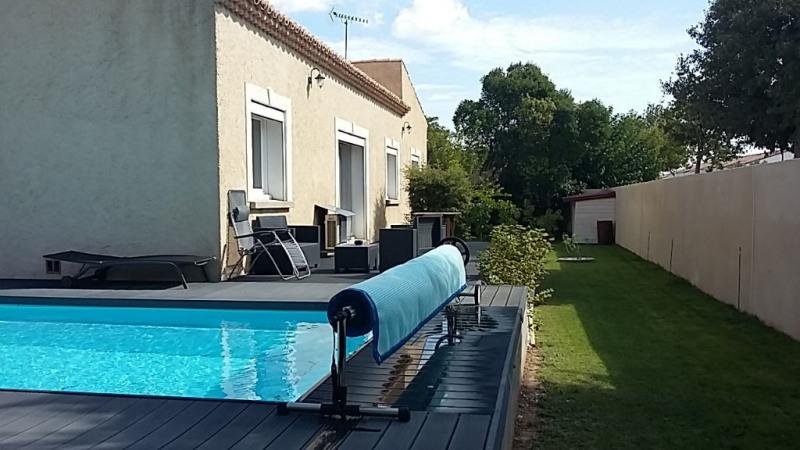 Vente maison / villa Garons 286000€ - Photo 11