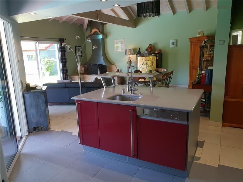Deluxe sale house / villa Ascain 760000€ - Picture 7