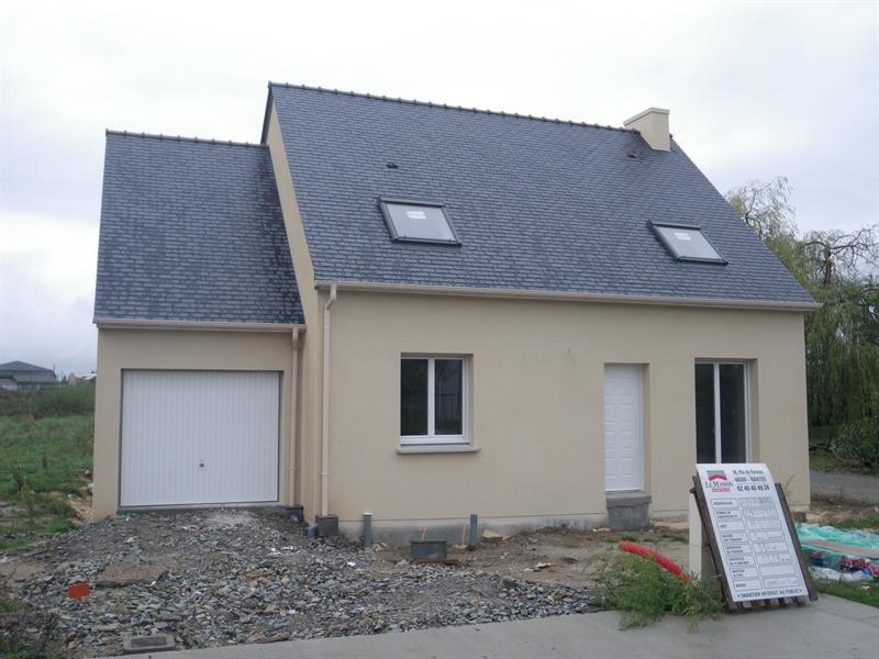 Maison  5 pièces + Terrain 420 m² Le Temple de Bretagne (44360) par MAISONS LE MASSON NANTES