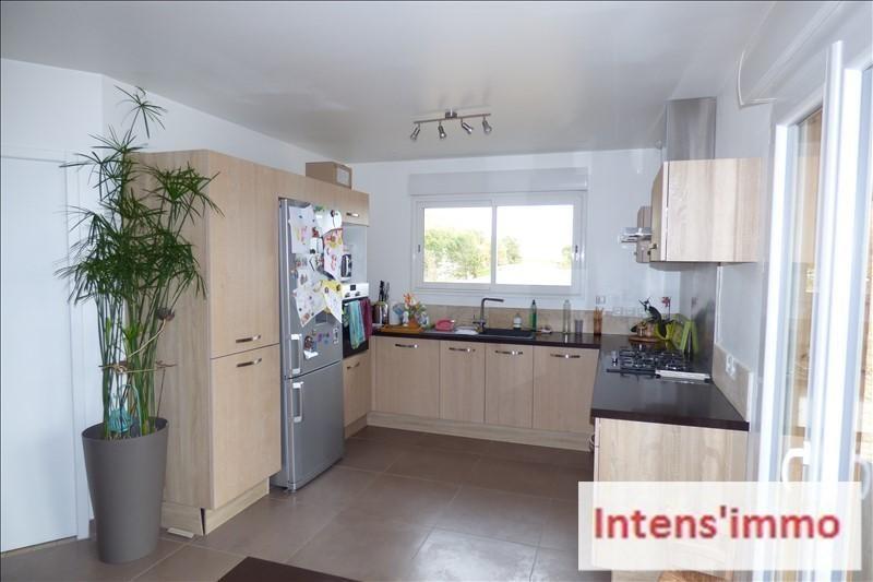 Vente maison / villa St bardoux 370000€ - Photo 3