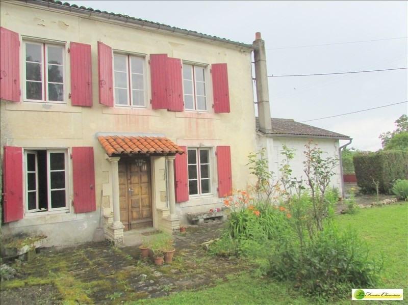 Vente maison / villa Charme 49000€ - Photo 1