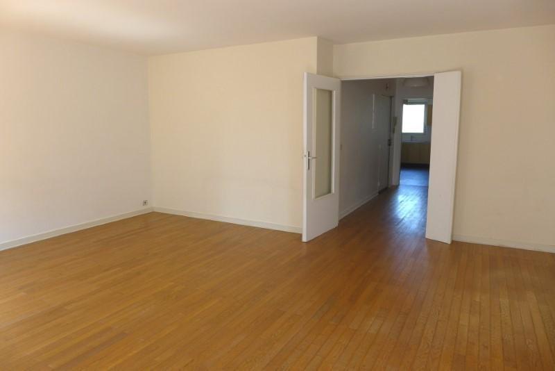 Sale apartment Garches 478000€ - Picture 3