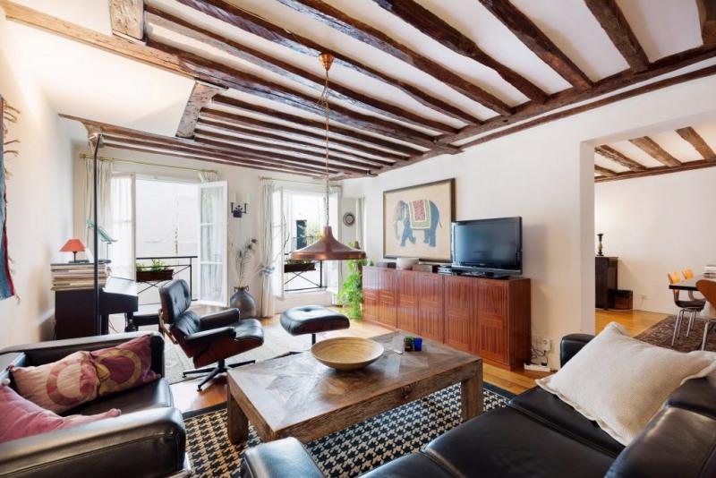 Immobile residenziali di prestigio appartamento Paris 6ème 1495000€ - Fotografia 6