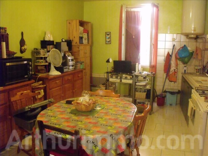 Vente appartement Lodeve 67 000€ - Photo 5