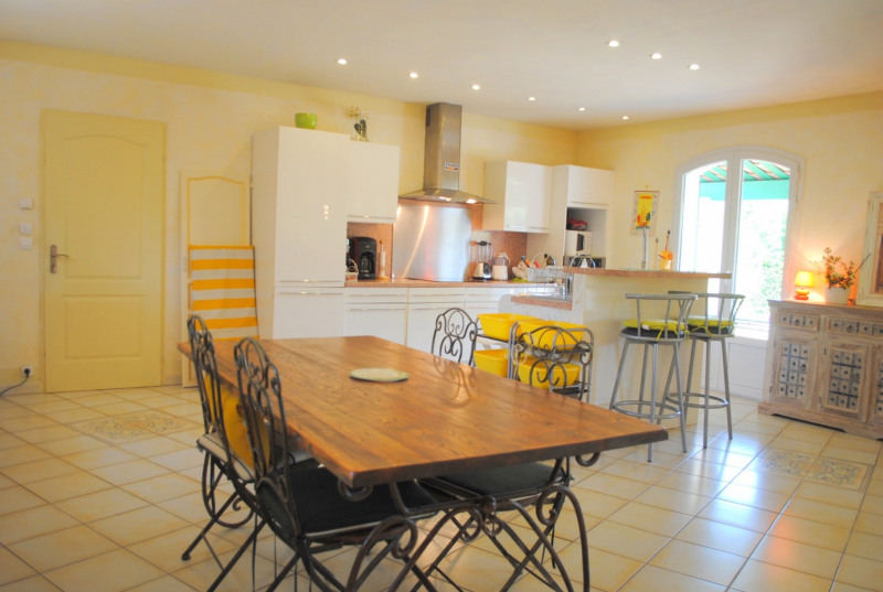 Vente maison / villa Callian 420000€ - Photo 14