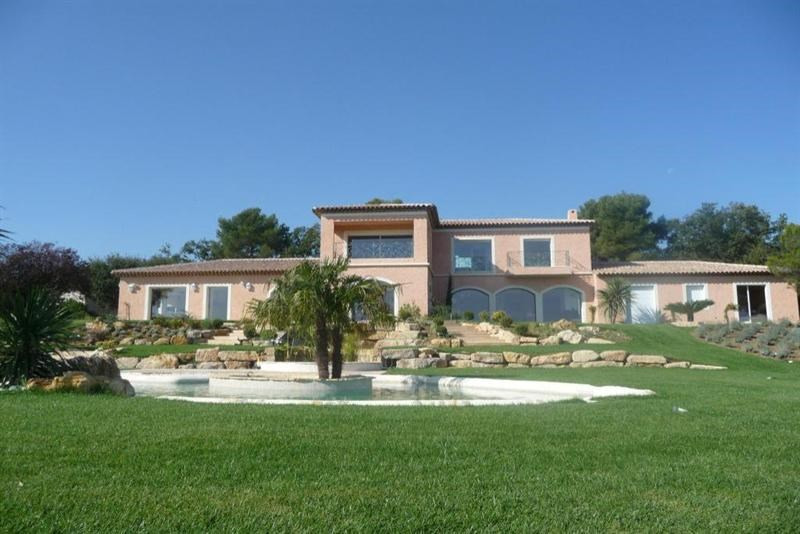 Deluxe sale house / villa Mougins 13 000 000€ - Picture 2