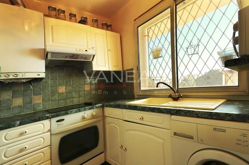 Vente appartement Juan-les-pins 235000€ - Photo 5