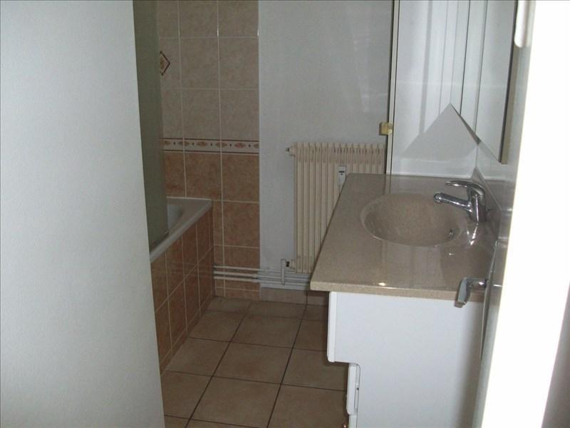 Vente appartement Roanne 72000€ - Photo 5