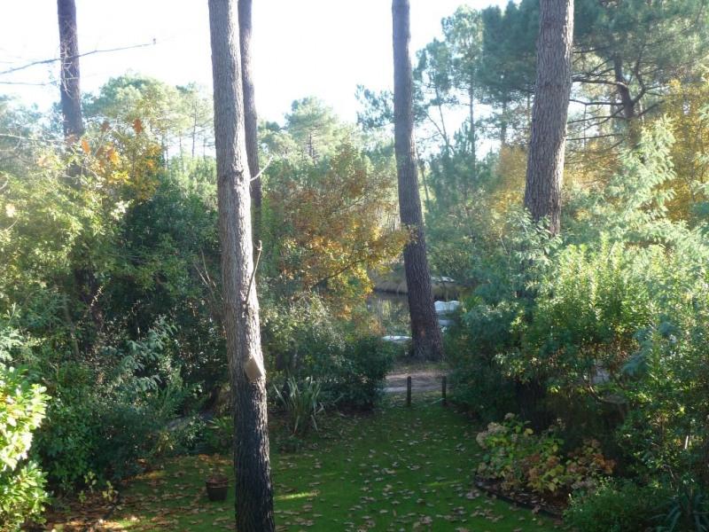Venta  casa Lacanau 430500€ - Fotografía 11