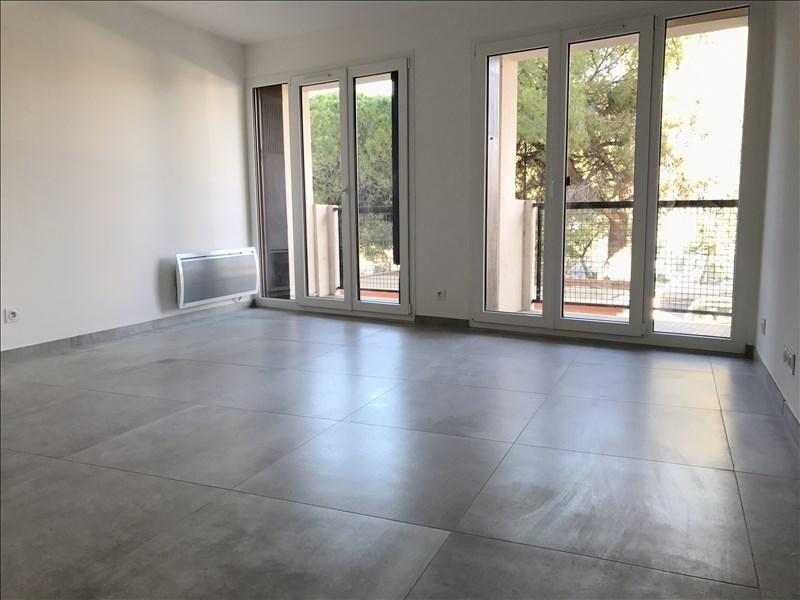 Sale apartment Toulon 218000€ - Picture 1