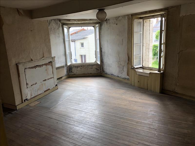 Vente maison / villa St macaire en mauges 70510€ - Photo 4