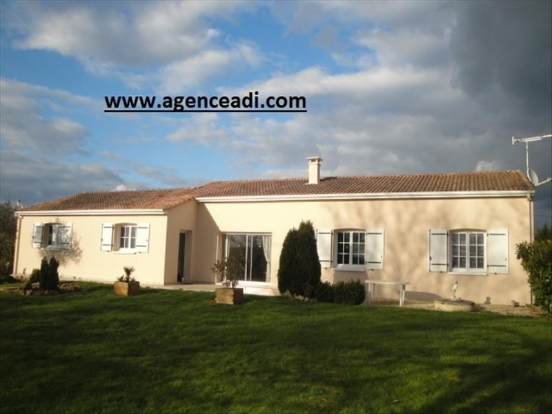 Vente maison / villa La creche 176 800€ - Photo 1