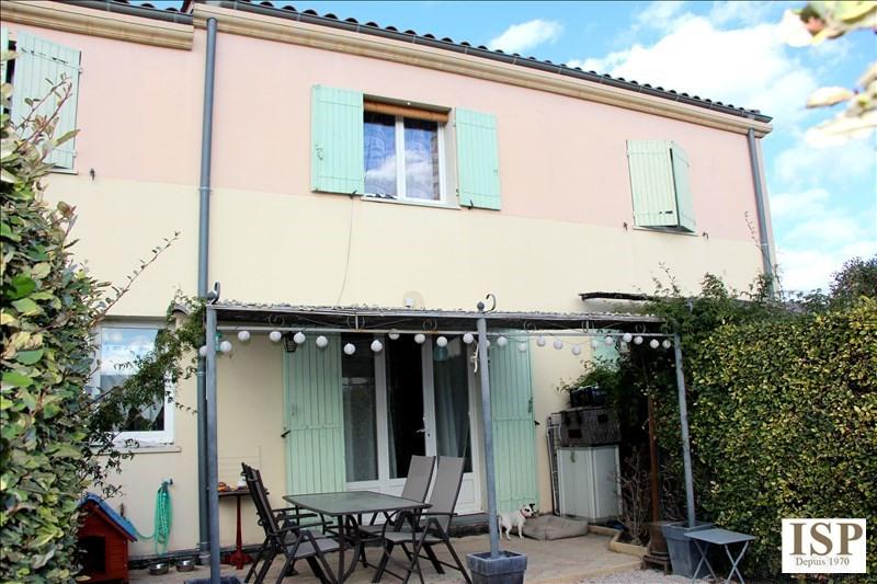 Vente maison / villa Velaux 295100€ - Photo 1