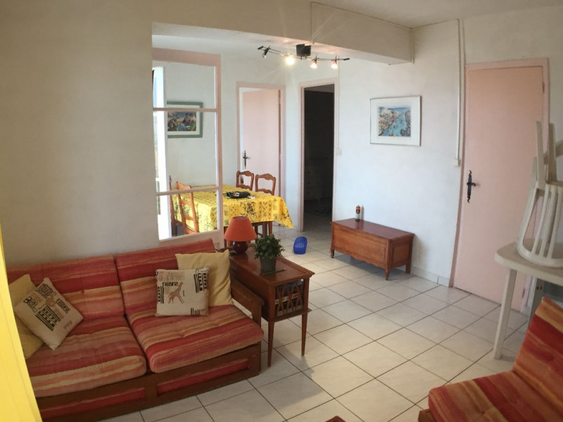 Location vacances appartement Palavas les flots 345€ - Photo 4