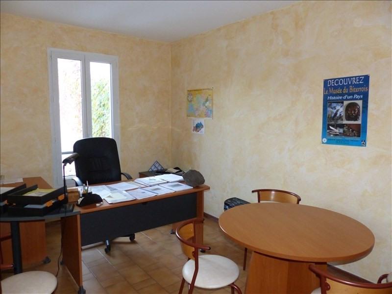 Venta  casa Beziers 249000€ - Fotografía 6