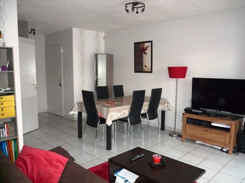 Alquiler  apartamento Tournefeuille 590€cc - Fotografía 2