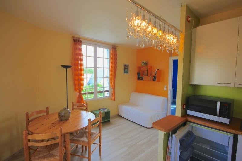 Vente appartement Villers sur mer 97000€ - Photo 3