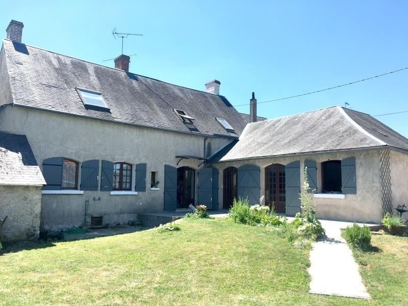 Vente maison / villa Vineuil 329000€ - Photo 1