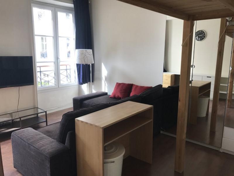 Location appartement Paris 10ème 1106€ CC - Photo 4