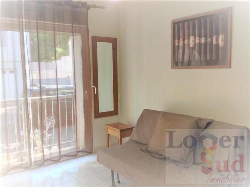 Location appartement Montpellier 500€ CC - Photo 1